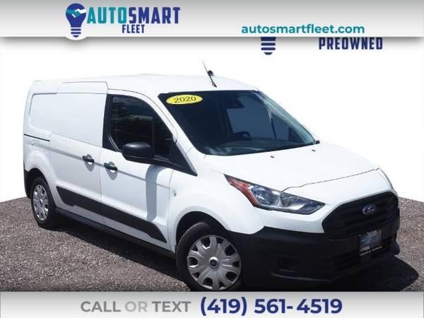 Photo 2020 Ford Transit Connect Van Ext Van XL - $28,995 (_Ford_ _Transit Connect Van_ _Van_)