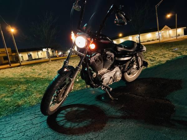 Photo For sale Sportster Harley Davidson - $2,000 (Fort Wayne, Huntington, Indiana)