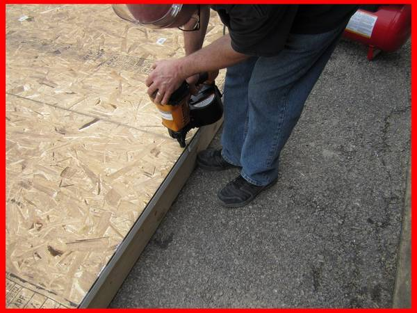 Photo Low-Cost Insulation Sheets and EZ SIPS Super Insulate YouLowr Framing - $85 (fort wayne)