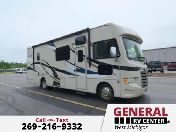 Photo Motor Home Class A 2015 Thor Motor Coach ACE 29.3 - $59,495 (General RV - West Michigan)