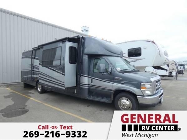 Photo Motor Home Class C 2010 Coachmen RV Concord 300TS - $59,995 (General RV - West Michigan)