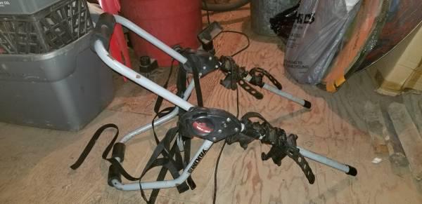 Photo Yakima Bike Rack Super Joe 3 - $60 (Fort Wayne)