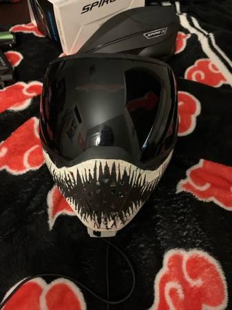 Photo paintball mask empire evs - $100 (Fort Wayne)