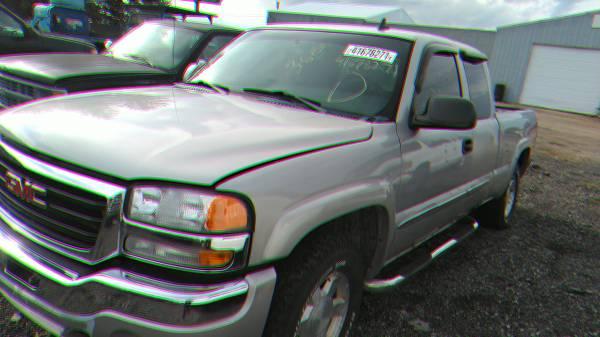 Photo parting 2006 sierra 1500 (decatur,IN)