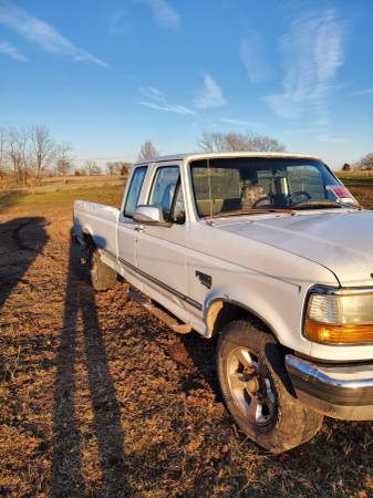 Photo 1997 Ford F250 7.3 diesel 2wd - $5000 (Frederick)