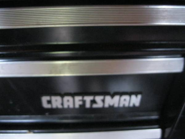 Photo Craftsman tool chest - $150 (Thurmont md)