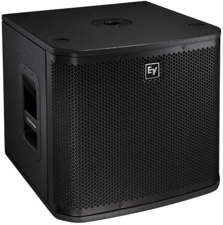 Photo Electro-Voice ZXA1 Powered Subwoofer Speaker w Cover - Used - $450 (Waynesboro, PA)