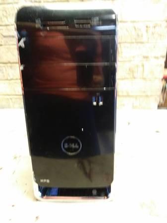 Photo High end Dell XPS 8700 Gamingoffice Desktop  monitor - $499 (Laurel)