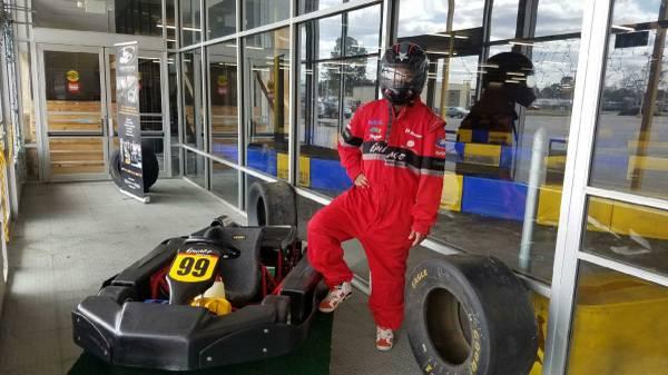 Photo Honda Go Karts 160cc - $1200 (Frederick)