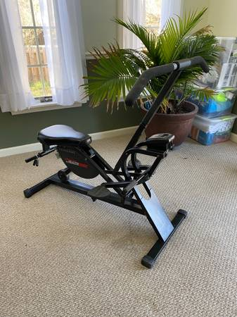 Photo Lifestyler by HealthRider Exercise Equipment - $99 (Thurmont)