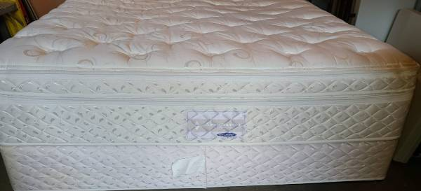 Photo Sleep Number Bed - Queen size - $350 (Thurmont, MD)