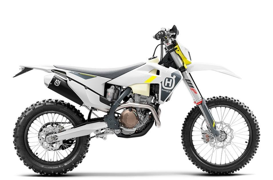 Photo 2022 Husqvarna Motorcycles Dual Sport Motorcycle  $10899