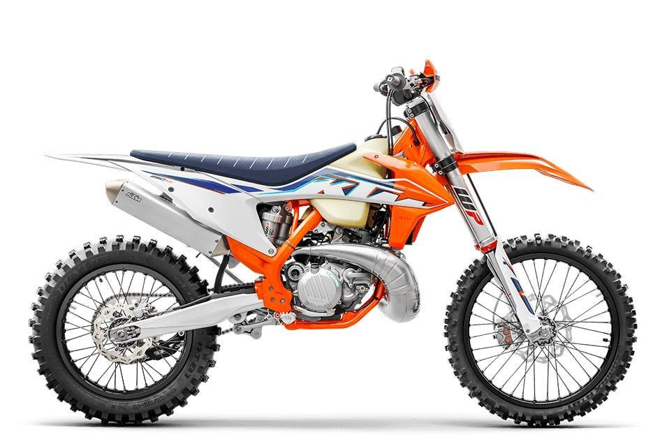 Photo 2022 KTM Dirt Bike Motorcycle  $10199