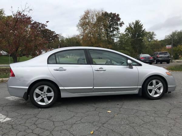 Photo 2006 Honda Civic EX $1000 DOWN (ABC Auto Sales Inc) (Culpeper VA)