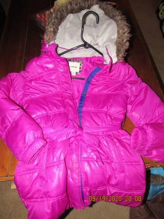 Photo 2 Girls 1012 Winter Coats - $5 (Spotsylvania)