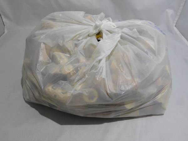 Photo 3lb bag of wine corks - $15 (Leisure World, Silver Spring)