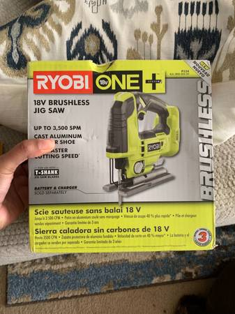 Photo Brand new tools for sale - $100 (Stafford)