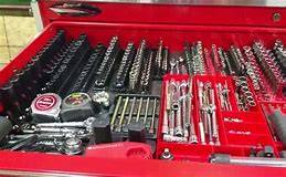 Photo Buying All Snap On Tools and Tool Boxes - $1650 (NOVA, Etc)