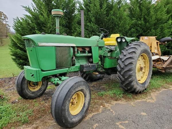 Photo John Deere 4020 - $14,000 (Culpeper, VA)