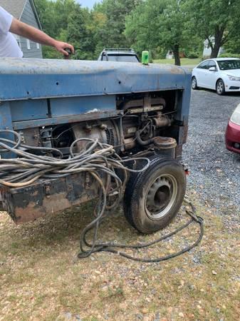 Photo Lincoln welder 300a - $1,000