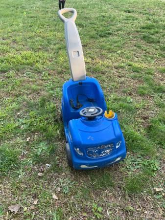Photo Little Tikes Cozy Coupe  Step 2 Push Buggy - $25 (Spotsylvania)