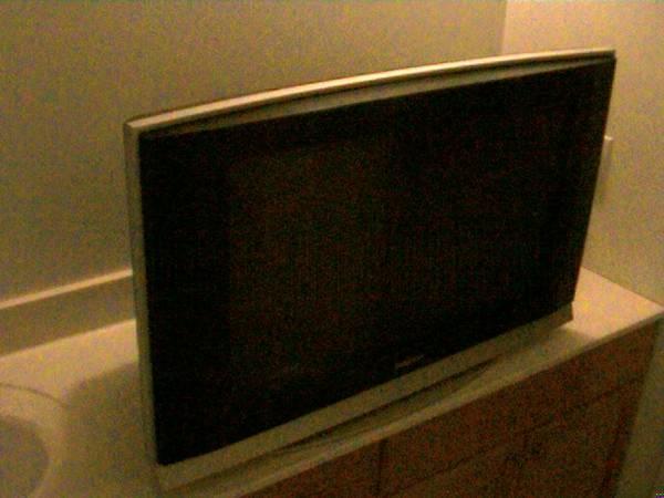Photo SAMSUNG HDTV - $20 (STAFFORD)