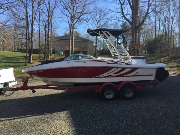 Photo Sea Ray Sport 195 - $23,250 (Stafford)