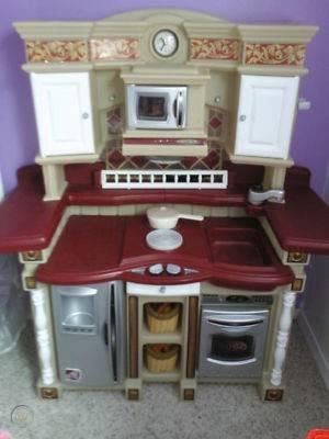 Photo Step 2 Kitchen  4 different ones - $100 (Spotsylvania)