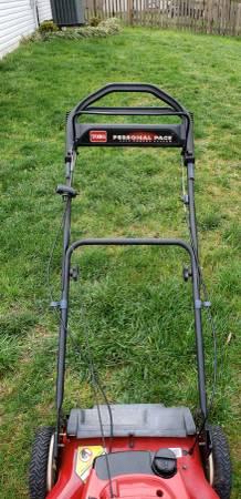 Photo Toro Recycler Personal Pace Model 20017 - $175 (Fredericksburg)