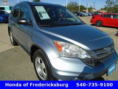 Photo Used 2011 Honda CR-V LX for sale
