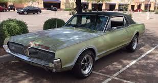 Photo 1967 Mercury Cougar Parts Wanted (Fresno)