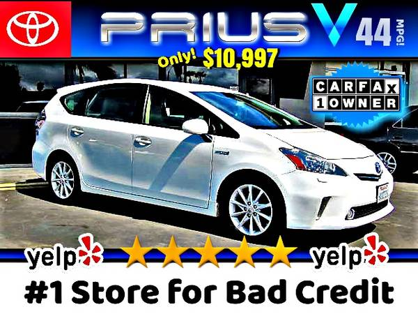 Photo 1 STORE for BAD CREDIT  BEST DEALS on CRAIGSLIST (1 YELP DEALER GET APPROVED IN MINUTES 562-582-1783)