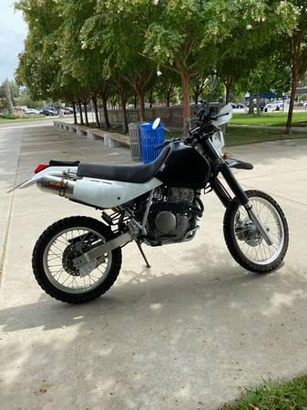 Photo 2016 Ninja 650 (low miles) - $5,000