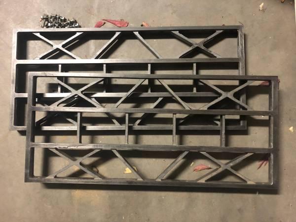 Photo Craftsman Table Saw Wings - $40 (Clovis)