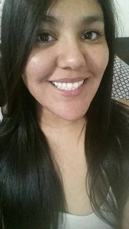 Photo Female looking for room and or house sharing (Fresno)