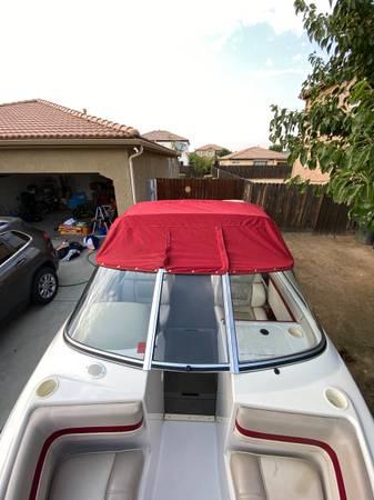 FourWinns Horizon - $12,500 (Fresno)