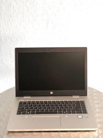 Photo HP ProBook 640 G5 wwebcam - $849