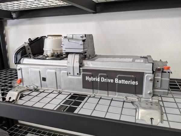 Photo Toyota Camry, Avalon 2012-2017 Hybrid Battery 12 month Warranty - $1,250 (Yorba Linda)