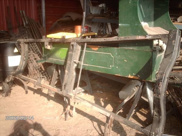 Photo ford model t  A - $400 (SangerSANGER)