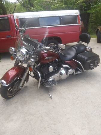 Photo 2000 Roadking - $8,500 (Hixson, TN)