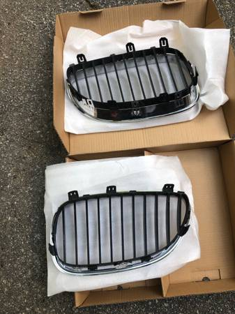 Photo BMW E60 M5 PARTS FOR SALE - $1 (Dunwoody)