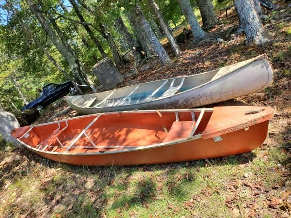 Photo COLEMAN Canoe - $250