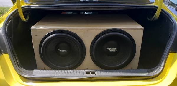 Photo Car Audio Equipment (Union City, Ga)
