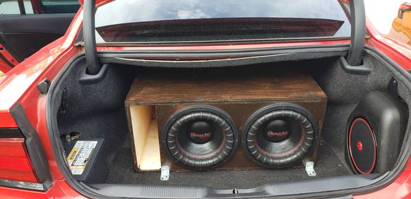Photo Car Audio (Union City, Ga)
