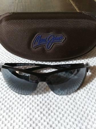 Photo Maui Jim Sunglasses - $150 (Mentone)