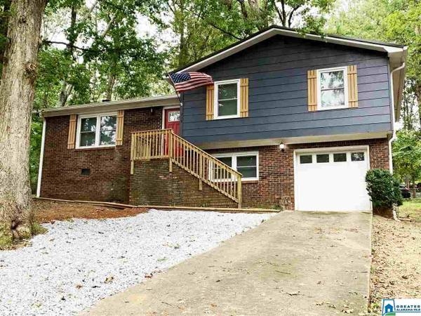 Photo The Perfect Home - Home in Anniston. 4 Beds, 2 Baths (Anniston)