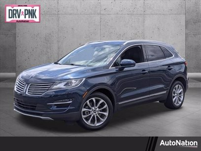 Photo Used 2017 Lincoln MKC Select for sale