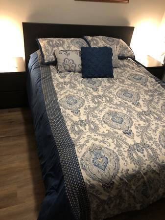 Photo ikea apartment furniture - $500 (albertville)