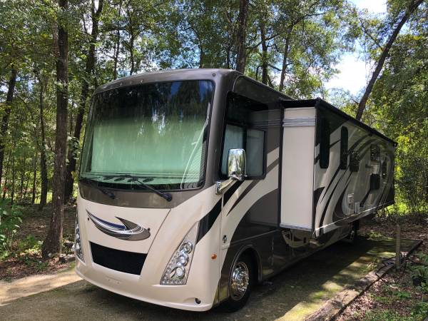 Photo 2018 Thor Windsport 34J - $82,000 (Gainesville)