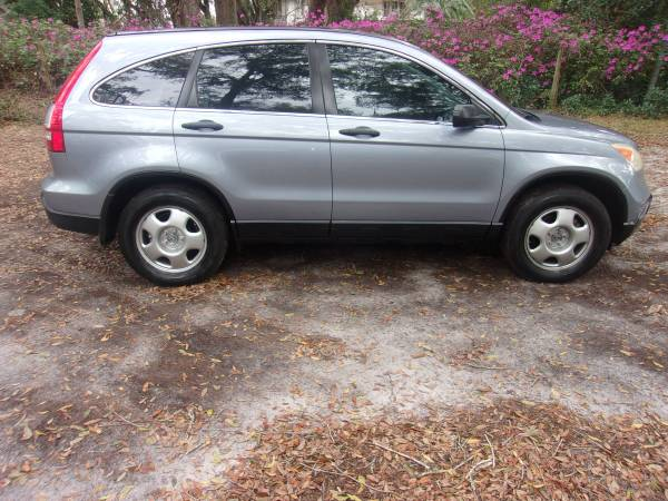 Photo Nice 2008 Honda CRV - $5900 (gainesville)